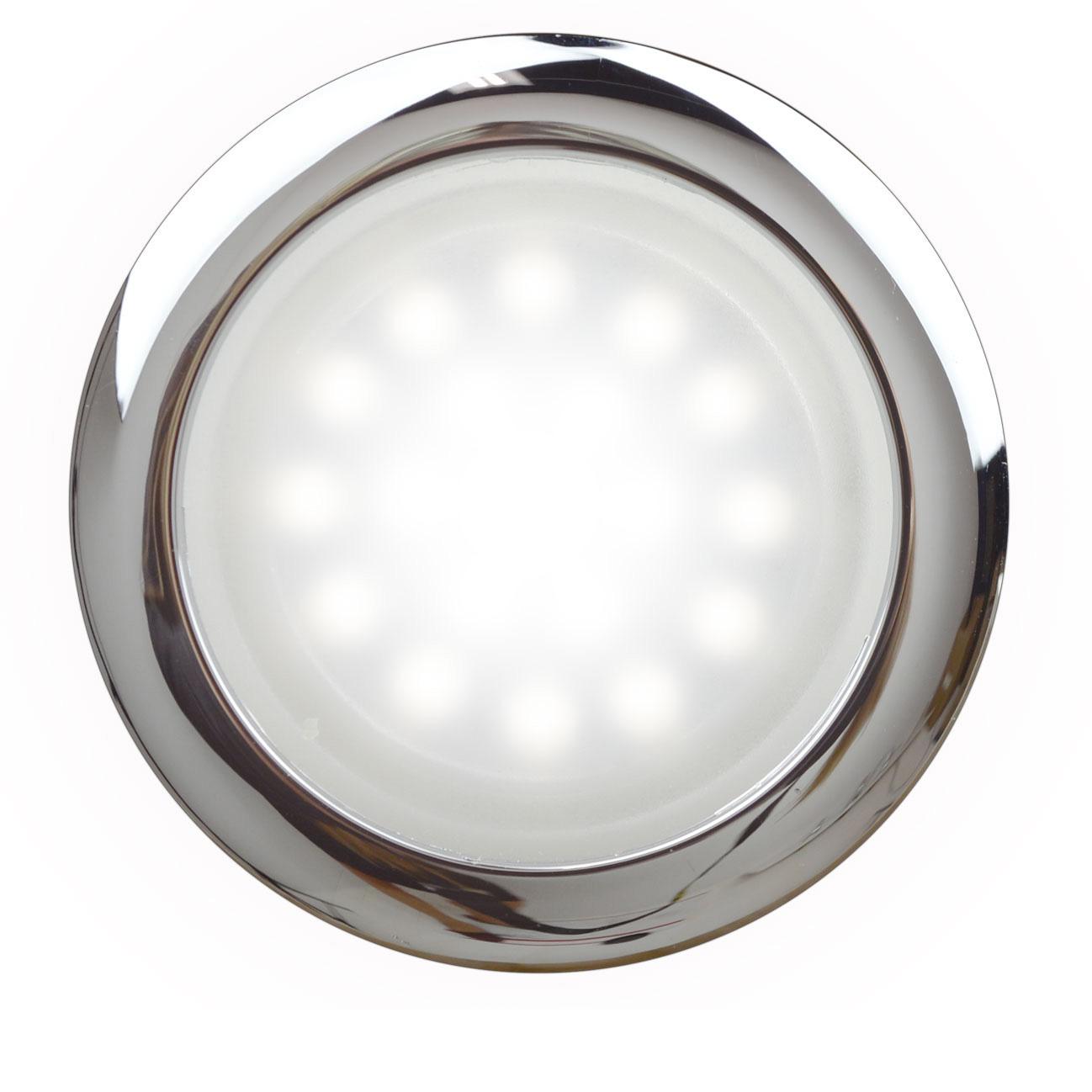 LED White Light