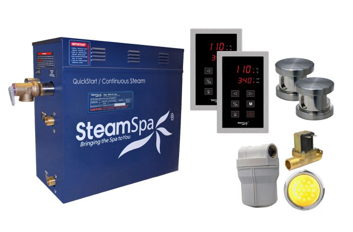 Steam Generator Packages