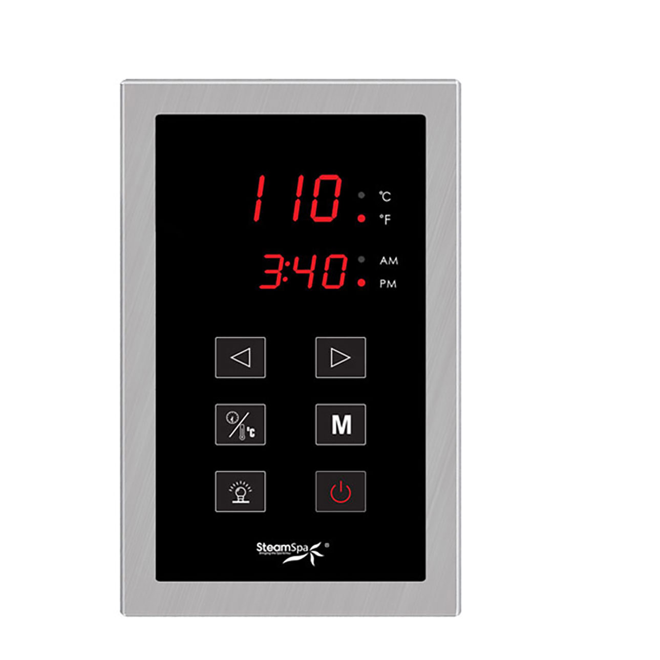 Digital Touch Pad Panel
