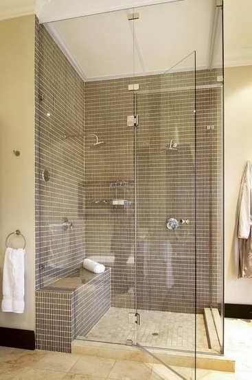 What Are Steam Shower Building Codes In Major Cities? - Steam Generators