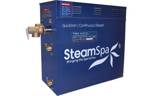 QuickStart Steam Generators
